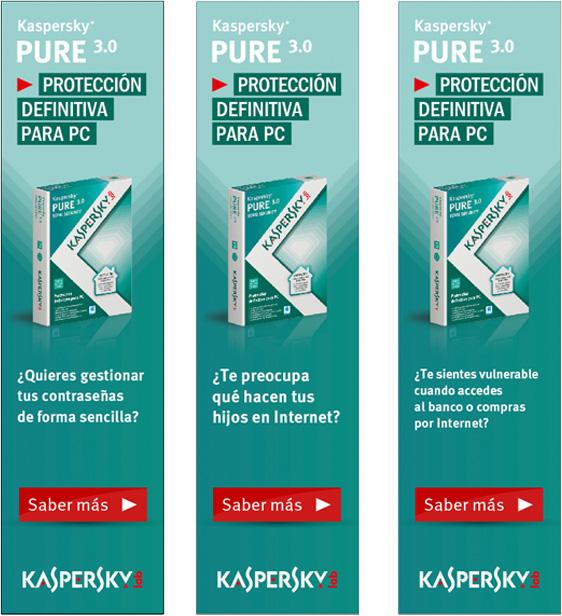 Kaspersky Lab España: Programa de Afiliación Robapáginas